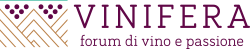 Vinifera, Forum di vino e passione Logo